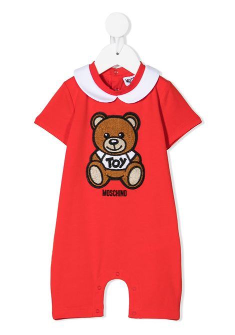 MOSCHINO KIDS | Mini Suit | MMT01HLBA1050109