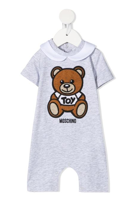 MOSCHINO KIDS | Mini Suit | MMT01HLBA1060926