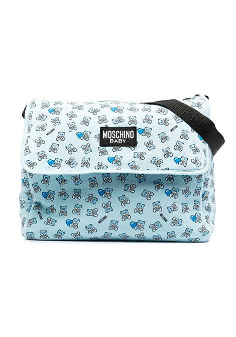 MOSCHINO KIDS | Nursery | MMX03DLDB5082162