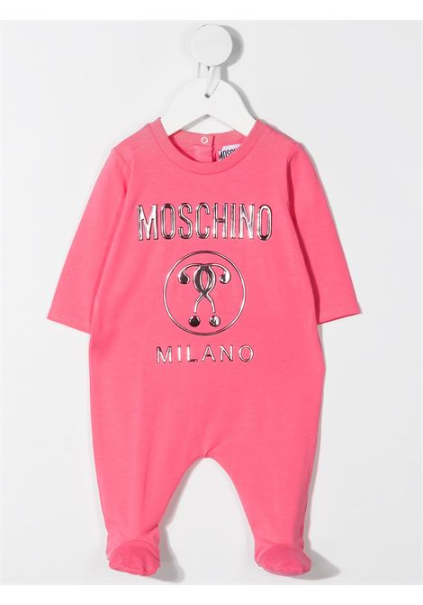 MOSCHINO KIDS | Set suit | MMY02TLBA1051108
