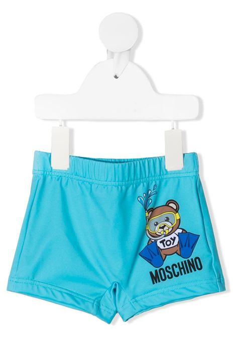 MOSCHINO KIDS | Swim suit | MNL006LKA0040522