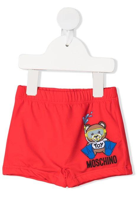 MOSCHINO KIDS | Swim suit | MNL006LKA0050109