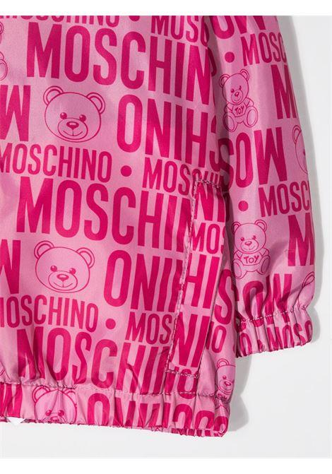 MOSCHINO KIDS | Jacket | MNS01HL3B3085557