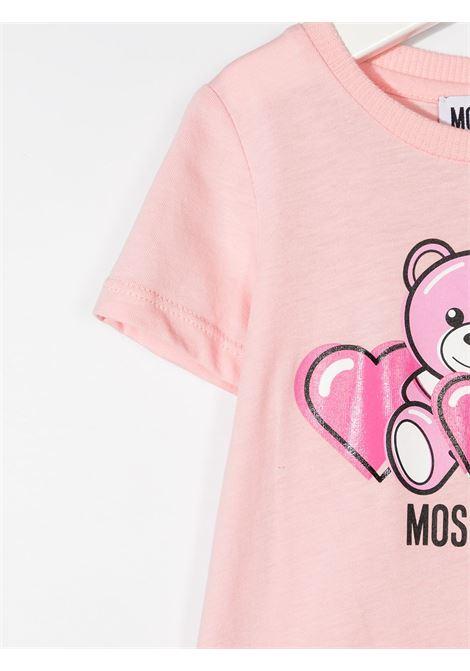 MOSCHINO KIDS | Romper | MNT01ILAA0350209