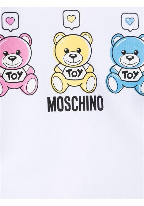 MOSCHINO KIDS   Mini Suit   MNT01OLDA0010101