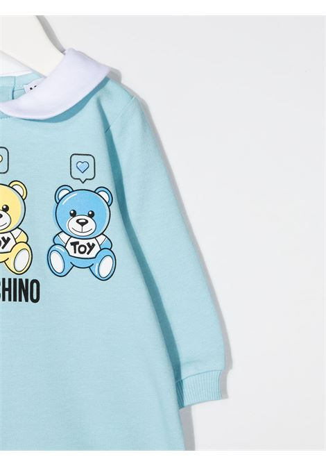 MOSCHINO KIDS | Mini Suit | MNT01OLDA0040304