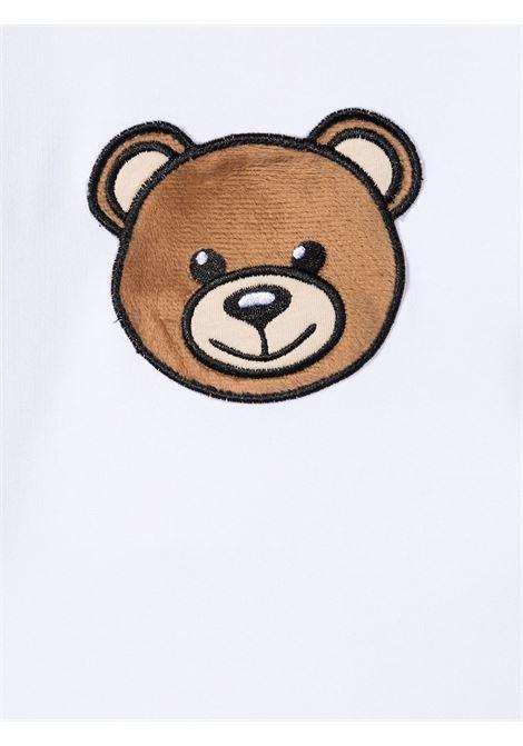MOSCHINO KIDS | Mini Suit | MPT01JLDA1310101