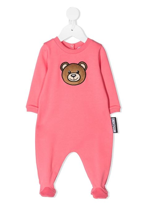 MOSCHINO KIDS | Mini Suit | MPT01JLDA1351108