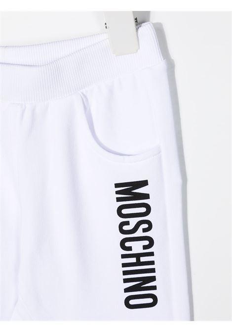 MOSCHINO KIDS | Trousers | MRP023LDA2710101