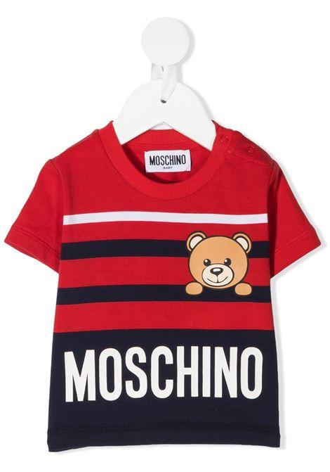MOSCHINO KIDS |  | MSM02ALBA1083403