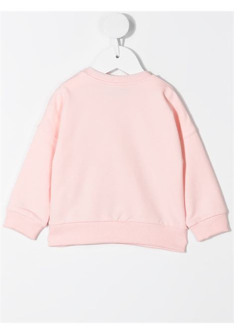 maglia moschino baby MOSCHINO KIDS | Felpa | MUF03ILDA0050209