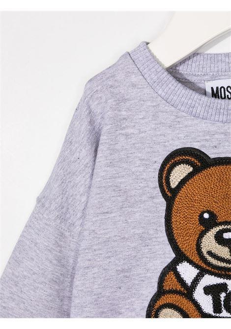 MOSCHINO KIDS | Sweatshirt | MUF03ILDA0060926