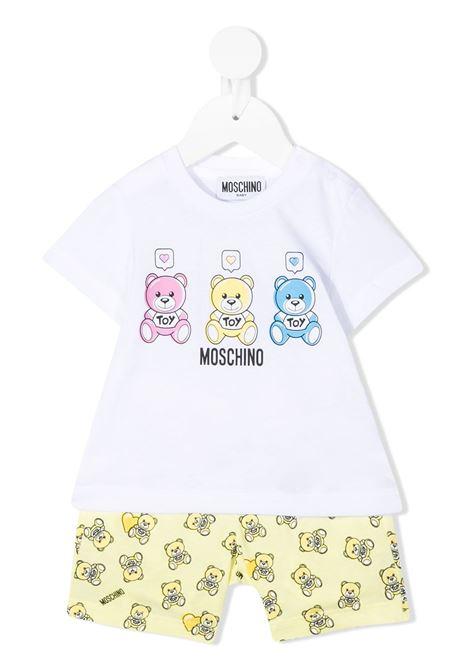 MOSCHINO KIDS | Suit | MUG00DLAB2285009