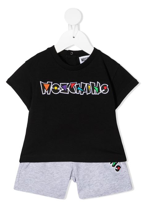 MOSCHINO KIDS | Suit | MUG00ELBA1882213