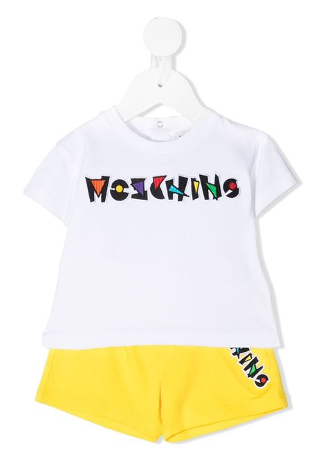 MOSCHINO KIDS | Suit | MUG00ELBA1882673