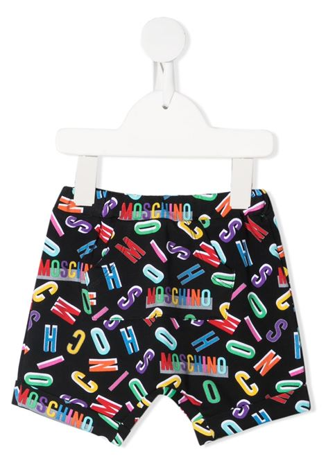 MOSCHINO KIDS | Shorts | MUQ00HLDB5683407