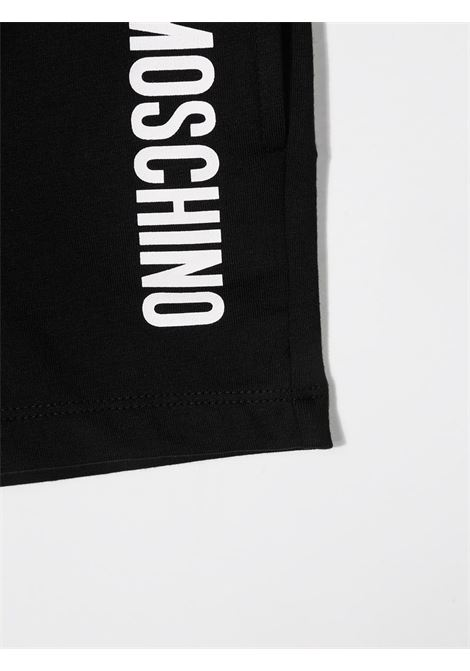 MOSCHINO KIDS | Shorts | MUQ00KLBA0860100