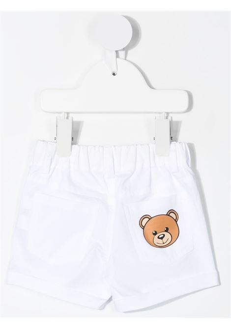MOSCHINO KIDS | Shorts | MUQ00LLMA0010101