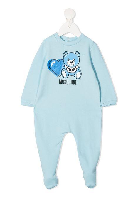 MOSCHINO KIDS | Mini Suit | MUT026LDA0040304
