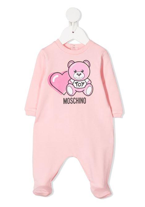 MOSCHINO KIDS | Mini Suit | MUT026LDA0050209