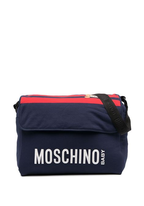 MOSCHINO KIDS | Nursery | MUX03DLDA2583403