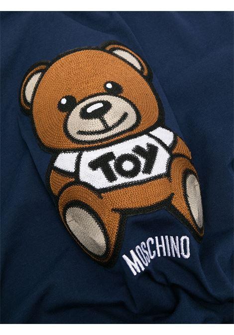 MOSCHINO KIDS   Blanked   MUX03LLBA1040016