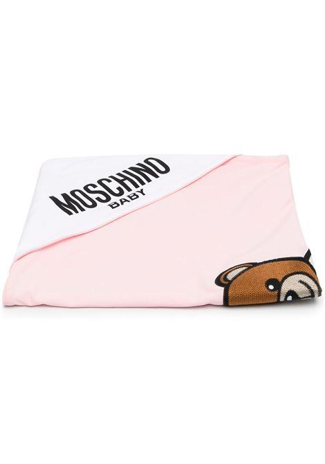 MOSCHINO KIDS   Blanked   MUX03LLBA1050209