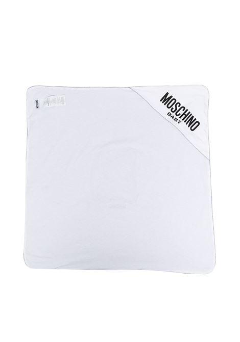 MOSCHINO KIDS   Blanked   MUX03LLBA1060926