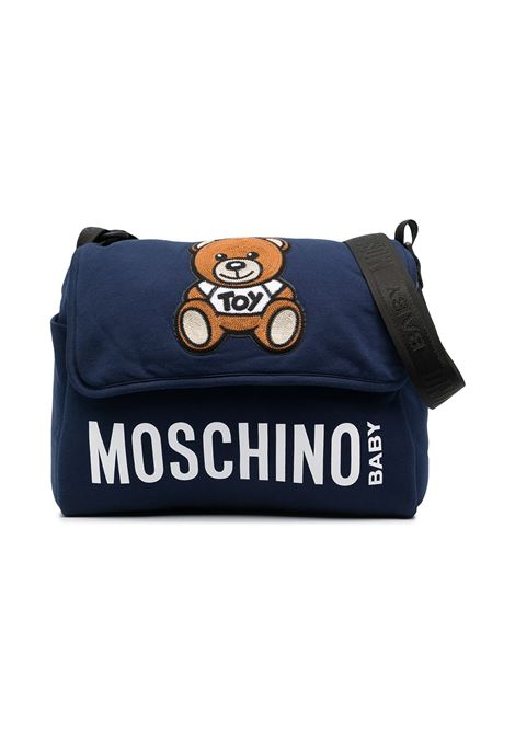 MOSCHINO KIDS | Nursery | MUX03MLDA0040016