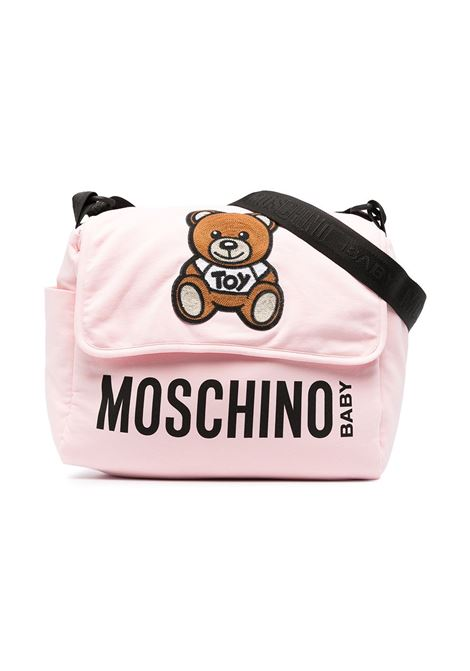 MOSCHINO KIDS | Nursery | MUX03MLDA0050209