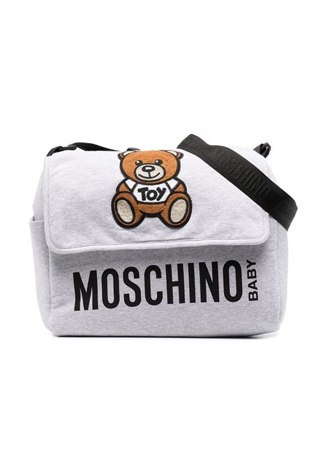 MOSCHINO KIDS | Nursery | MUX03MLDA0060926