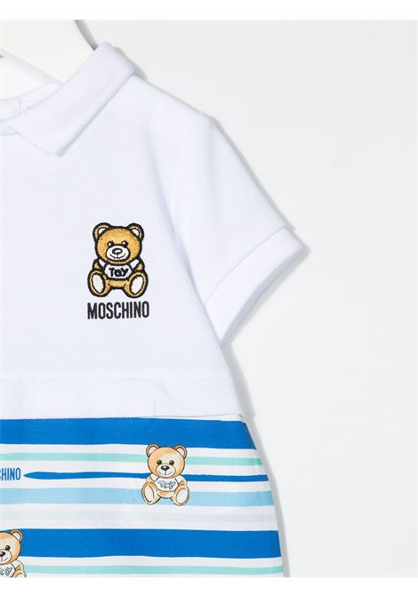MOSCHINO KIDS | Set suit | MUY039LFA0182681