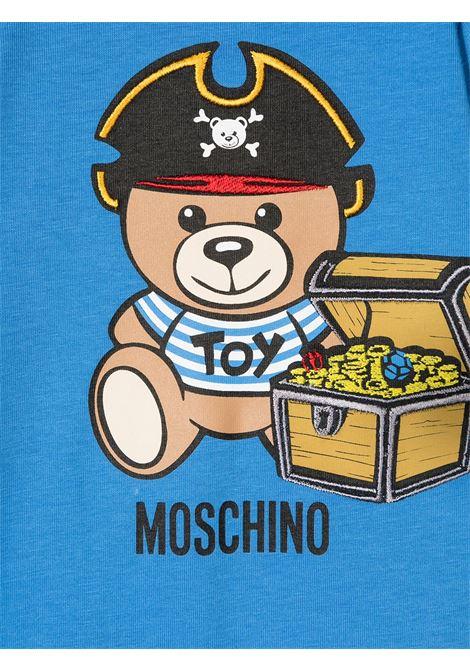 MOSCHINO KIDS |  | MUY03ALBA0840320