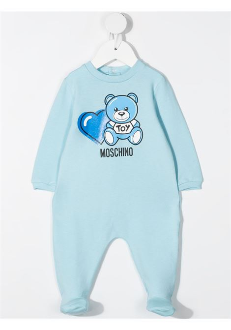 MOSCHINO KIDS | Set suit | MUY03CLDA0040304