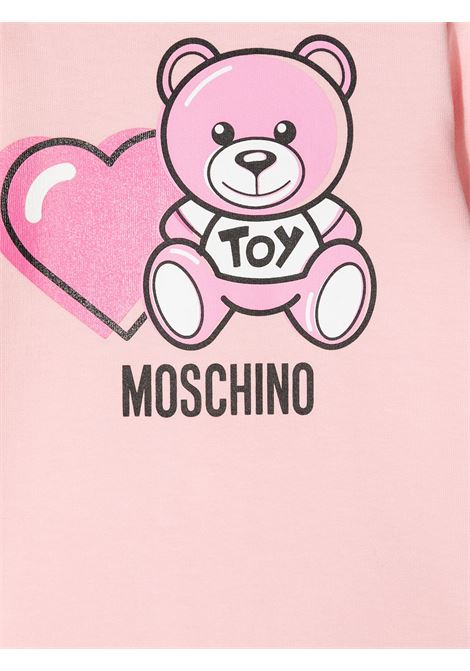 MOSCHINO KIDS | Set suit | MUY03CLDA0050209