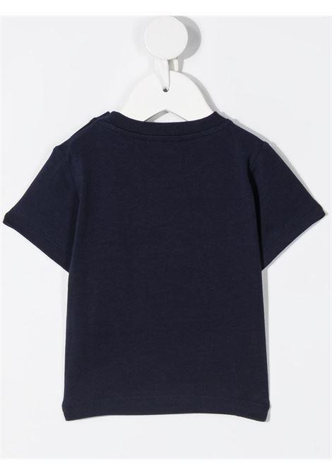 tshirt moschino baby MOSCHINO KIDS | Tshirt | MWM02ALBA0840016