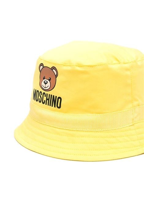 gift box cappello moschino baby MOSCHINO KIDS | Cappello | MYX032LMA0150162