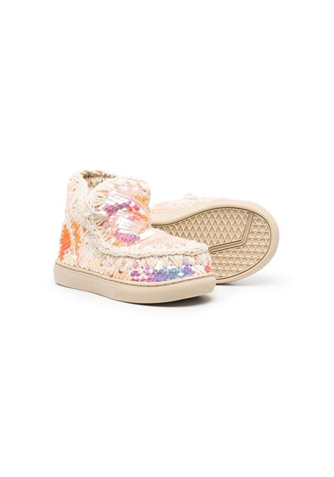 MOU KIDS | Sneakers | SK111000GIRIBEI