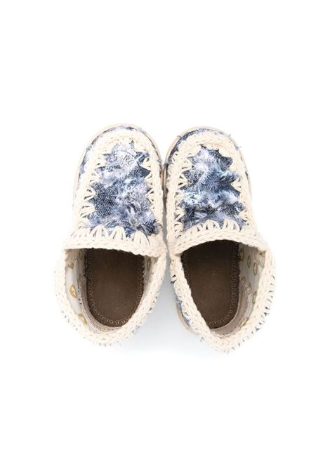 MOU KIDS | Sneakers | SK111000SDPTCH