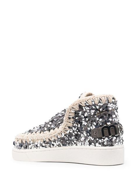 mou sneaker tone on tone MOU | Sneakers | SW211016GSEQSS