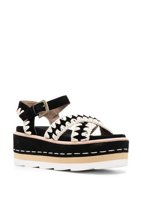 MOU | Sandalo | SW351000ABKWH