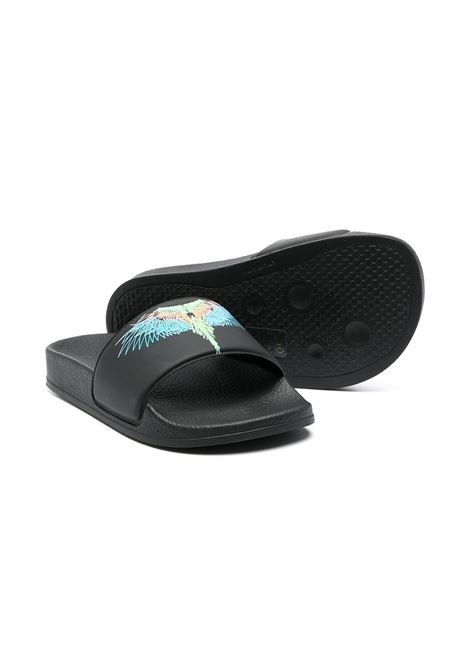 Marcelo burlon | Slipper | MB90160001B010