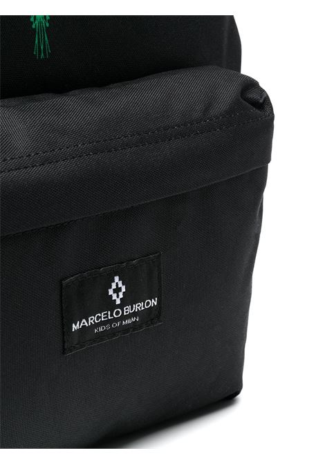 Marcelo burlon | Backpack | MB95109000B010