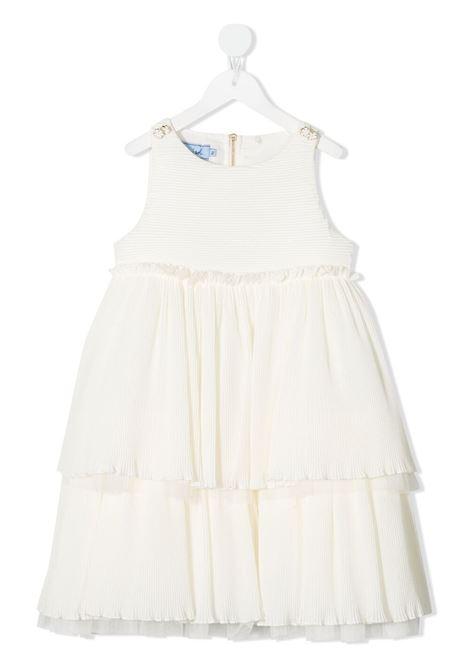 Mi mi sol | Dress | MFAB200TS0427CRM