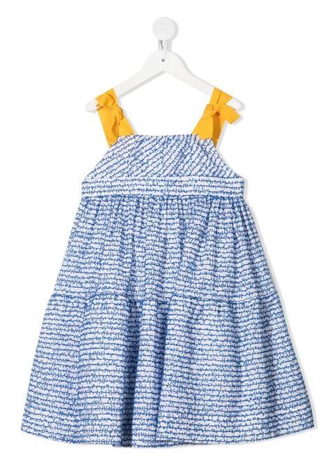 Mi mi sol | Dress | MFAB249TS0449DKB