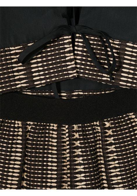 Mi mi sol | Suit | MFGC018TS0053CBLK
