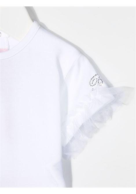Miss Blumarine | Suit | MBL34133415BL
