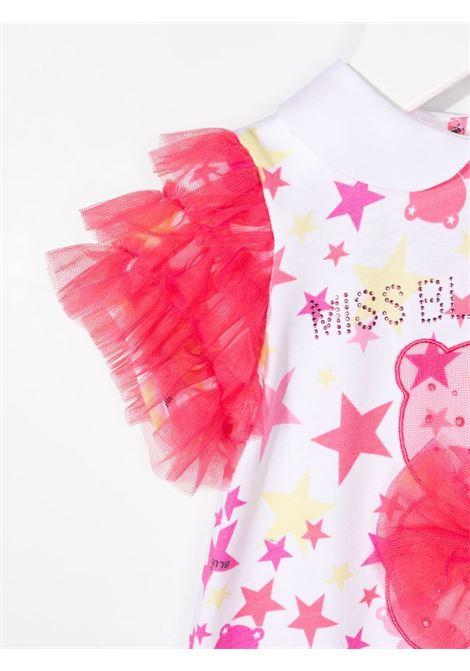 Miss Blumarine | Pagliaccetto | MBL3566FU