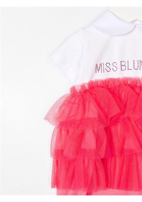 miss blumarine pagliaccetto Miss Blumarine | Pagliaccetto | MBL3569B/M