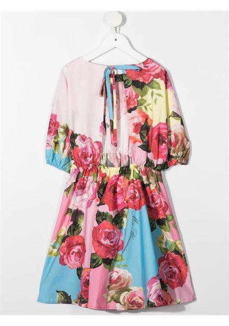 miss blumarine abito Miss Blumarine | Abito | MBL3625FU